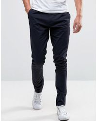 Casual Friday - Chinos In Slim Fit - Lyst