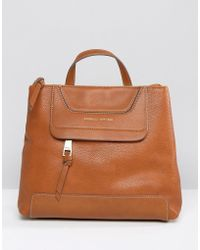 Fiorelli - Candy Small Backpack - Tan - Lyst 149cf2b531c47