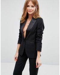 Millie Mackintosh - Wren Suit Blazer - Lyst
