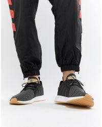 936163467 adidas Originals Swift Run Trainers In Black Cq2114 in Black for Men ...