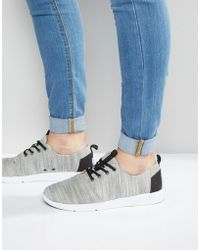 TOMS - Del Rey Trainers - Lyst