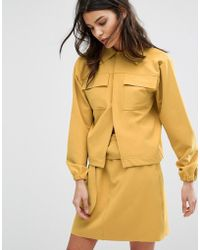 House Of Sunny - The Worker Jacket - Lyst