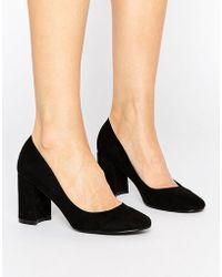 Oasis - Court Shoe - Lyst