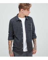 Quiksilver - Brooks Shirt - Lyst
