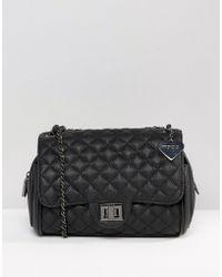 Marc B. - Knightsbridge Quilted Shoulder Bag - Lyst