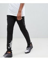 Criminal Damage - Sweatpants In Black Baroque Print Exclusive To Asos - Lyst