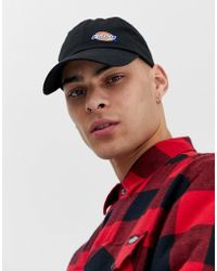 Dickies - Willow City Cap In Black - Lyst