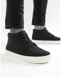 Timberland - Adventure 2.0 Hi Top Trainers - Lyst