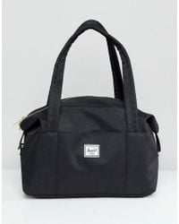 5c2166ee94 Adidas · Herschel Supply Co. - Extra Small Strand Duffel Bag - Lyst