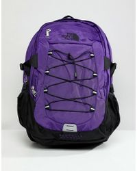 The North Face - Borealis Classic Backpack 29 Litres In Purple - Lyst