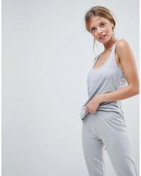 ASOS   Mix & Match Pyjama Vest   Lyst