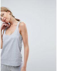 ASOS DESIGN - Asos Mix & Match Pyjama Vest - Lyst