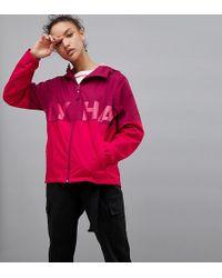 Helly Hansen - Amuze Jacket In Red - Lyst