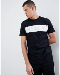 Nicce London - Nicce Colt Logo T-shirt - Lyst