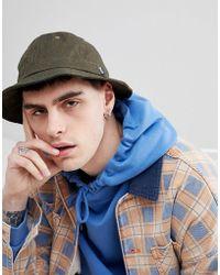 RIPNDIP - Ripndip Safari Nermal Bucket Hat In Green - Lyst