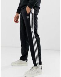 adidas Originals Firebird - Pantalon de jogging - Noir