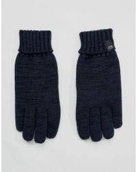 Jack & Jones - Noah Gloves - Lyst