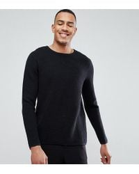 SELECTED - Waffle Jumper - Lyst