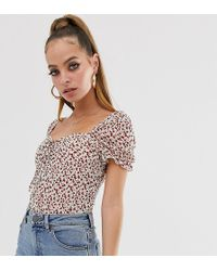 Missguided - White - Lyst