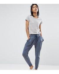 Nocozo - Drape Pocket Jersey Pant - Lyst