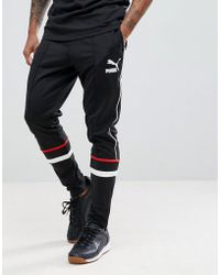 PUMA - Super Track Pants - Lyst