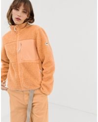 Penfield - Mattawa Fleece Jacket - Lyst