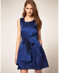 Boutique by Jaeger - Valentine Prom Dress - Lyst