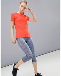 Asics - Running Seamless Ombre Legging - Lyst