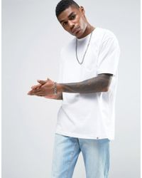 adidas Originals - X By O T-shirt In White Bq3054 - Lyst