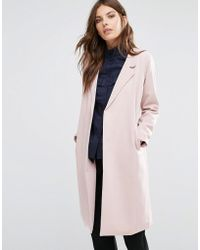 Y.A.S - Anna Trenchcoat - Lyst