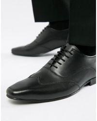 KG by Kurt Geiger - Kg By Kurt Geiger Kaden Lace Up Shoes - Lyst