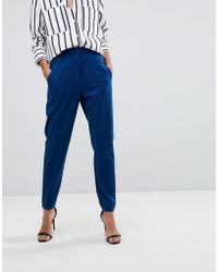 Y.A.S - Tailored Trouser - Lyst