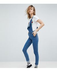 Noisy May Tall - Dungaree - Lyst