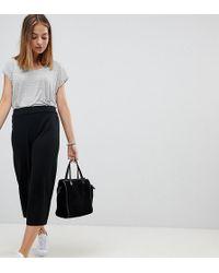 ASOS - Asos Design Petite Culottes - Lyst