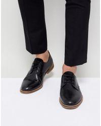 Jack & Jones - Premium Shoes With Gum Sole - Lyst