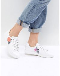 PS by Paul Smith - Ps By Paul Smith Rabbit Trainer - Lyst