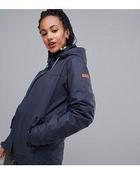Roxy - Billie Ski Jacket In Black - Lyst