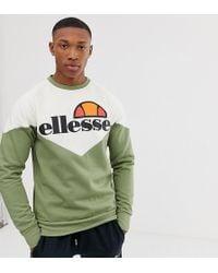 Coupé Fillipo Sweat Shirt CousuExclusivité Reclycé Asos Tissu Effet Vert En VUpzqSMG