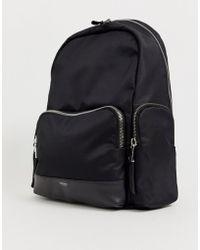 Knomo - Barlow Backpack 15 In Black - Lyst