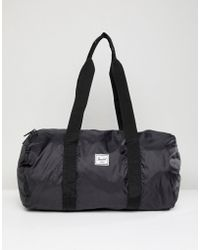 Herschel Supply Co. - Packable Duffle 22l - Lyst