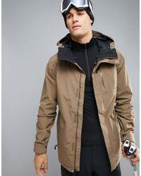 Volcom - L Gore-tex Coat Ski - Lyst