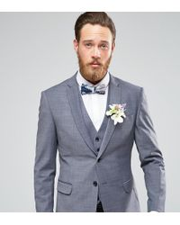Lyst Men S Number Eight Savile Row Clothing Online Sale