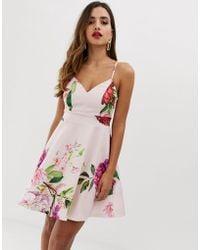 64035140c78ffe Women's Lipsy Dresses - Lyst