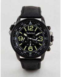 Timberland - Campton Watch - Lyst