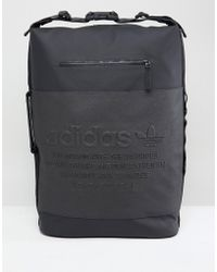 Adidas Originals | Nmd Large Backpack In Black Ce2359 | Lyst