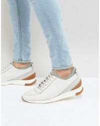 H by Hudson - Sime Trainers - Lyst