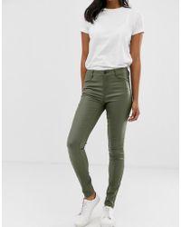 15 Jeans Partir Femme À De Vila 80OPknw
