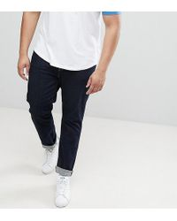 Lyle & Scott - Slim Fit Jeans In Rinse Wash - Lyst