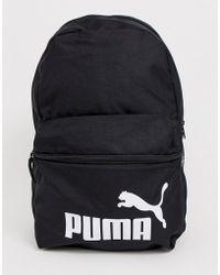 Sporttaschen & Rucksäcke Puma Gym Sack Phase forest night
