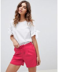 B.Young - Longline Shorts - Lyst